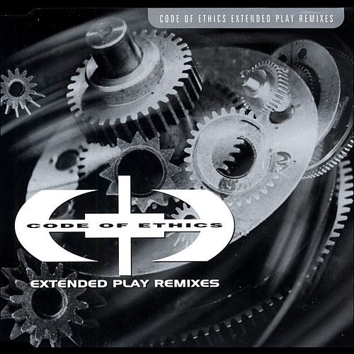 Code Of Ethics - Remixes by Code of Ethics