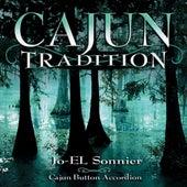 Cajun Tradition by Jo-el Sonnier