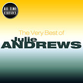 The Very Best Of Julie Andrews by Julie Andrews