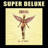 In Utero: 20th Anniversary Super Deluxe de Nirvana