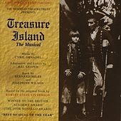Album Treasure Island The Musical by Original Cast