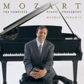 Mozart: The Piano Concertos von Murray Perahia