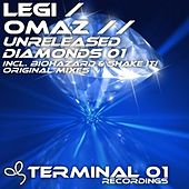 Unreleased Diamonds 01 - Single by Various Artists