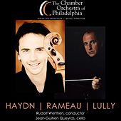 Haydn - Rameau - Lully by Various Artists