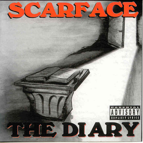 The Diary by Scarface