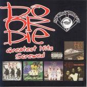 Greatest Hits (Screwed) de Do or Die