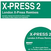 London Xpress de X-Press 2