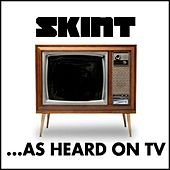 Skint On Tv (... As Heard On TV) von Various Artists