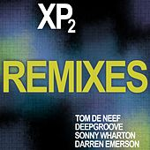 XP2 Remixes de X-Press 2