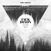 Dead Man's Switch von Jack Dixon