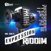 Expression Riddim by Various Artists