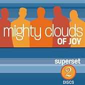 Superset - 2 CD Set de The Mighty Clouds of Joy