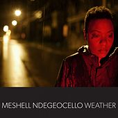 Weather by Meshell Ndegeocello