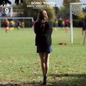 Simon Werner a disparu (Original Motion Picture Soundtrack) de Sonic Youth
