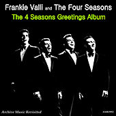 The 4 Seasons Greetings Album de Frankie Valli & The Four Seasons