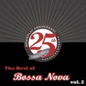 The Best Of Bossa Nova, Vol. 2 by Various Artists