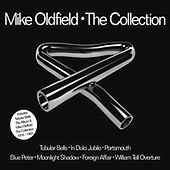 The Mike Oldfield Collection by Mike Oldfield