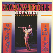 Greatest Performances by Grover Washington, Jr.
