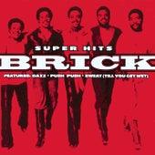 Super Hits by Brick