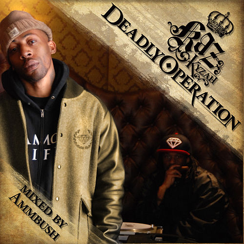 Deadly Operation by Various Artists