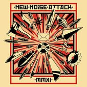 New Noise Attack von Various Artists