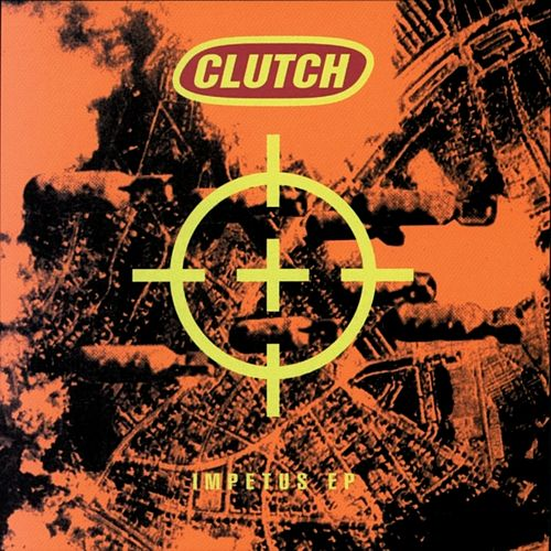 Impetus by Clutch