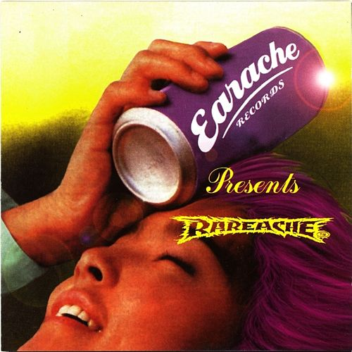 Rareache by Various Artists