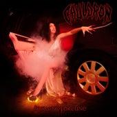 Burning Fortune by Cauldron
