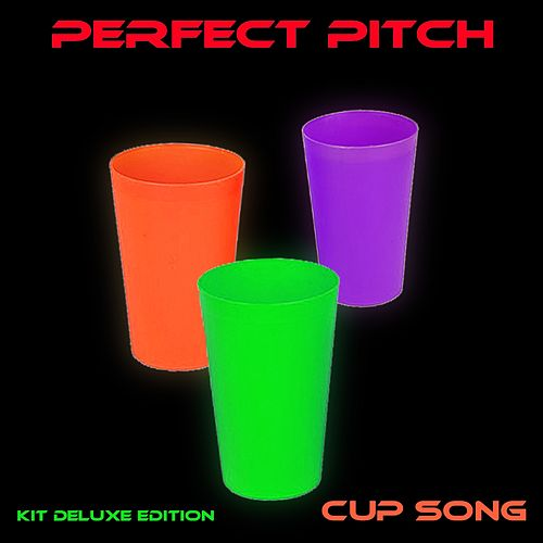 Cup Song (Kit Deluxe Edition) de Perfect Pitch
