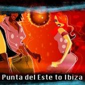 Punta del Este to Ibiza: Sexy Music Soulful, Deep House Summer Party Music Mix At Café del Pecado & Cool Lounge Beach Party Music by Sexy Music Mar DJ