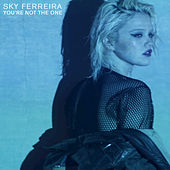 You're Not The One by Sky Ferreira