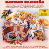Navidad Caribeña by Various Artists