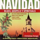 Navidad: Blues, Gospels Y Spirituals by Various Artists