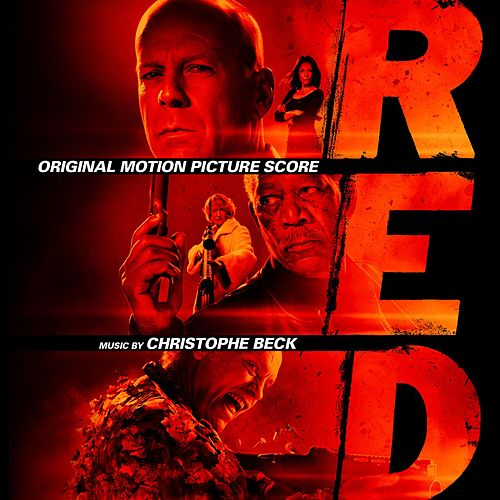 RED (Original Motion Picture Score) by Christophe Beck