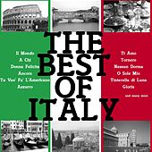 The Best of Italy de Various Artists