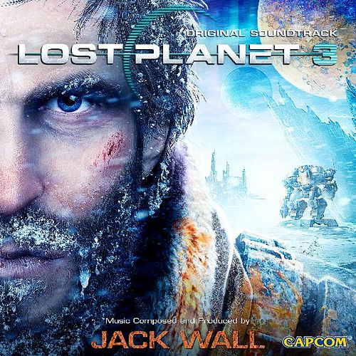Lost Planet 3 (Original Soundtrack) by Jack Wall