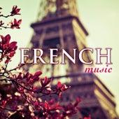 French Music de Paris Chanson Ensemble