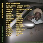 Balda Balda by Various Artists