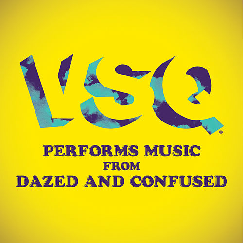A Tribute to Dazed and Confused by Vitamin String Quartet