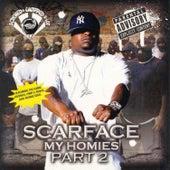 My Homies Pt. 2 (Screwed) von Scarface