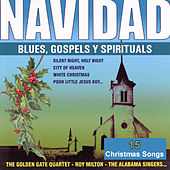 Navidad: Blues, Gospels Y Spirituals by Various Artists