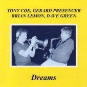 Dreams by Tony Coe