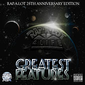 Rap-a-Lot Greatest Features von Scarface