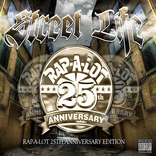 Street Life - Volume 1 by Various Artists