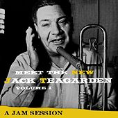 Meet The New Jack Teagarden by Jack Teagarden