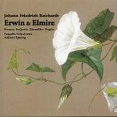 Reichardt: Erwin und Elmire by Simone Kermes