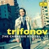 The Carnegie Recital de Daniil Trifonov