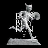 Run Boy Run (EP) by Woodkid