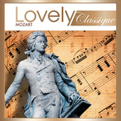 Lovely Classique Mozart de Various Artists