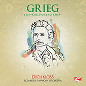 Grieg: Symphonic Dance No. 4, Op. 64 (Digitally Remastered) by Nuremberg Symphony Orchestra